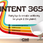 INTENT 365 daily tips to create wellbeing for people and the planet