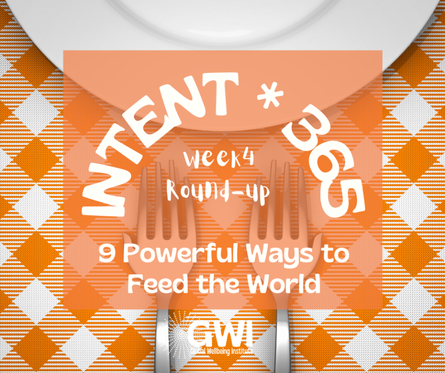 9 Powerful ways to feed the world and end hunger