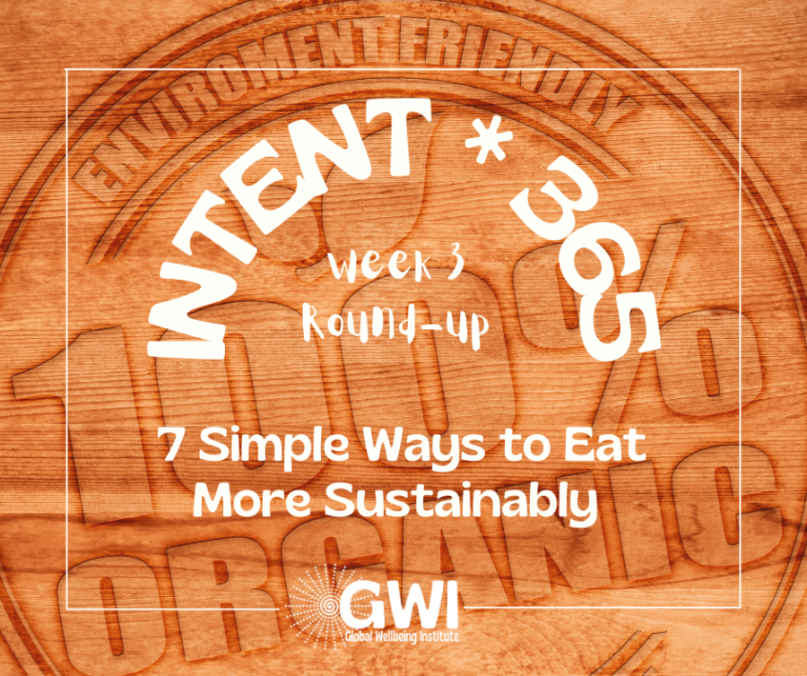 7 simple ways to eat organic for sustainability and wellbeing